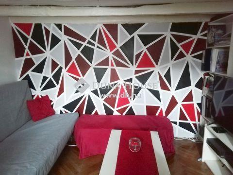 Eladó Lakás, Budapest - Köki Terminálhoz közel, garzon lakás galériával