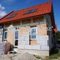 Eladó Ház, Fejér megye, Székesfehérvár - új építésű ház Palotavárosban