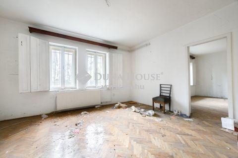 Eladó Ház, Budapest - Gellérthegy-Felújítandó Kúria-2-3lakás-tetőterasz