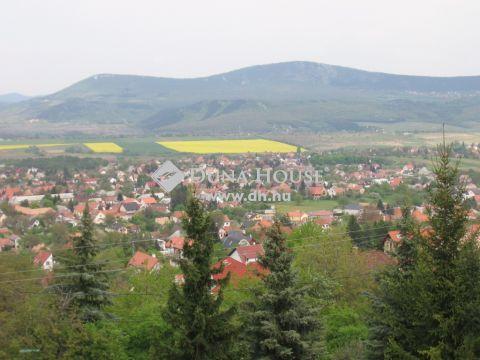 Eladó Telek, Pest megye, Solymár - örök panorámás építési telek