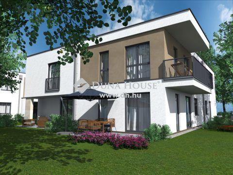 Rákosszentmihályon újépitésű lakópark