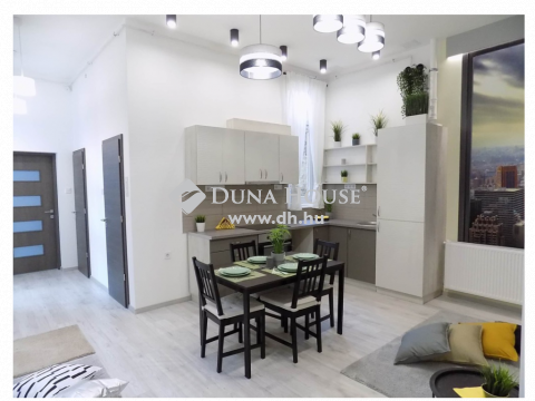 Eladó Lakás, Budapest - minőségi - 4 szobás -utcai
