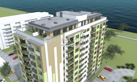 Eladó Lakás, Somogy megye, Siófok - Azonnal költözhető új lakások akár CSOK kedvezményekkel