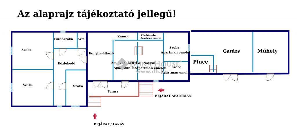 Eladó Ház, Zala megye, Zalacsány