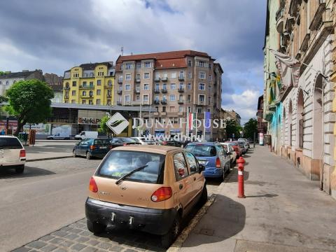 Eladó Lakás, Budapest - Galériázott, világos lakás a Teleki László téren