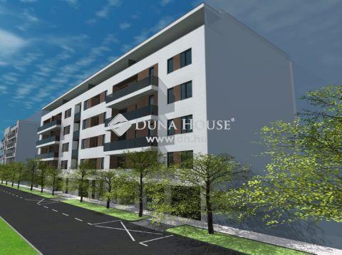 Eladó Parkoló, Budapest - ***Reitter Green Home! Költözésre kész újépítésű lakások a 13. kerületben!***