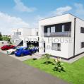 Eladó Ház, Hajdú-Bihar megye, Debrecen - Luxus ingatlanok a Csapókertben