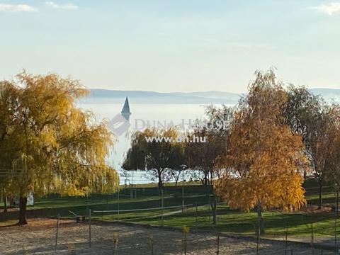 Eladó Lakás, Veszprém megye, Balatonfüred