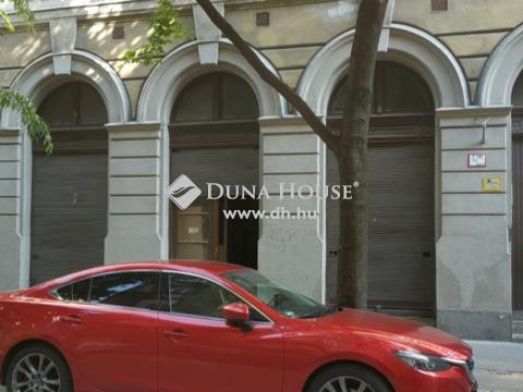 Eladó Üzlethelyiség, Budapest