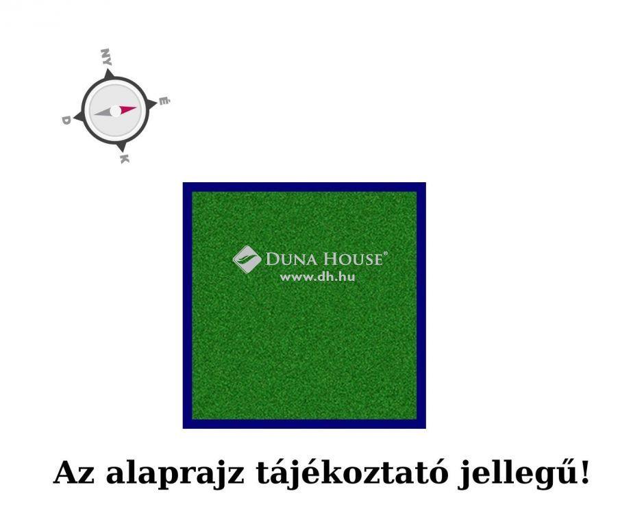Eladó Telek, Pest megye, Szentmártonkáta