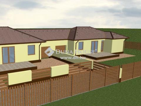 Eladó Ház, Szabolcs-Szatmár-Bereg megye, Nyíregyháza - Orosi út közelében újépítésű ikerház eladó