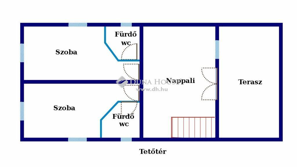 Eladó Ház, Tolna megye, Szekszárd