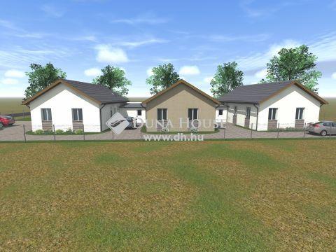 Sáfrány házak