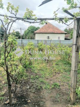 Eladó Telek, Pest megye, Érd - Telek bontandó házzal