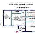 Eladó Ház, Fejér megye, Székesfehérvár - Központban