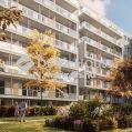 Eladó Lakás, Budapest - MODERN és korszerű tervezés - ERKÉLYES, elegáns lakások a Westendtől 5 percre