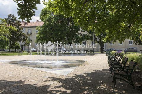 Eladó Lakás, Budapest - József Attila tér