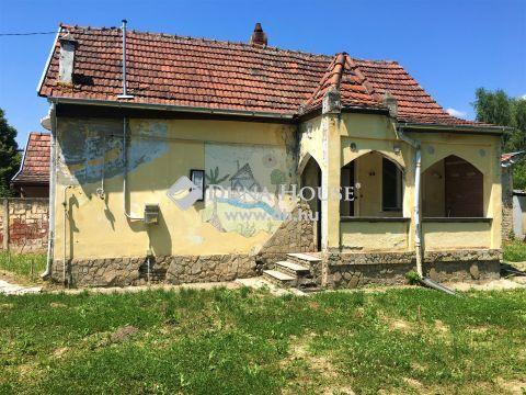 Eladó Ház, Zala megye, Nagykanizsa - Kiskanizsán felújítandó családi ház eladó!