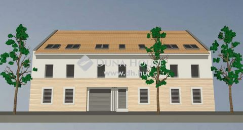 Eladó Lakás, Fejér megye, Székesfehérvár - Belvárosi új építésű lakás