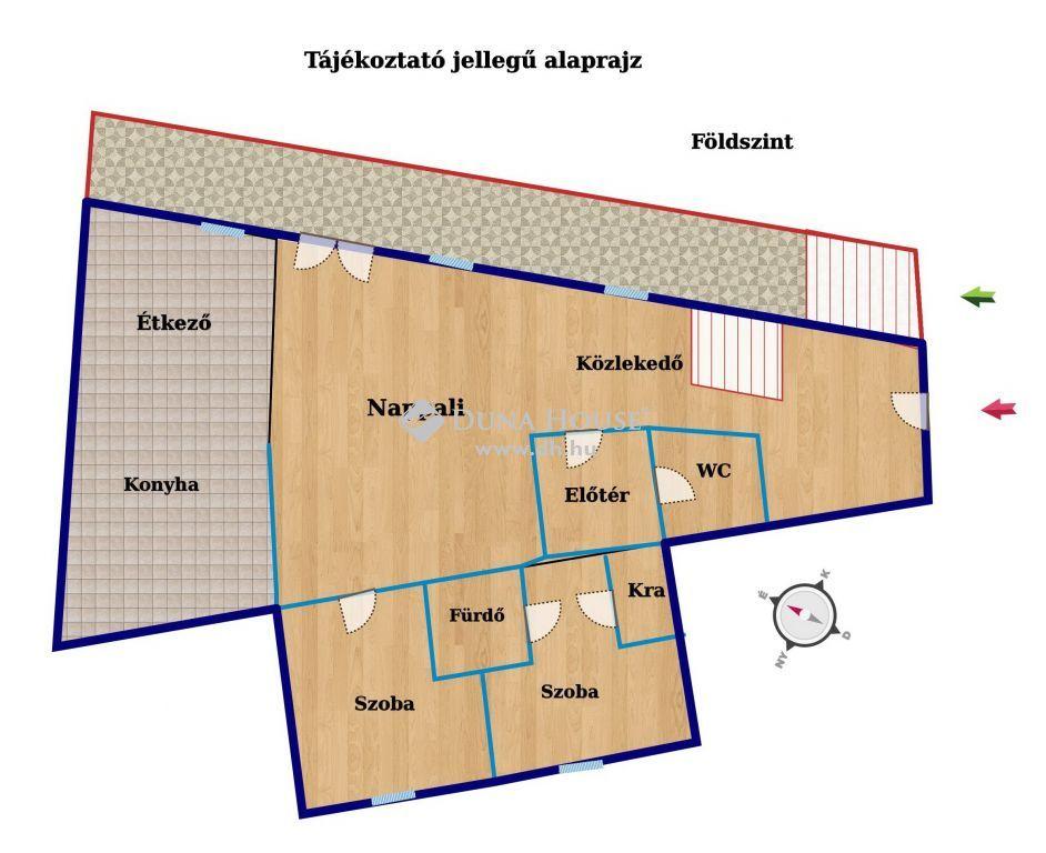 Kiadó Ház, Budapest 2. kerület