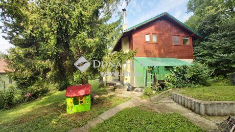 Eladó Ház, Pest megye, Szentendre - Pismány alján csendes zsákutcában