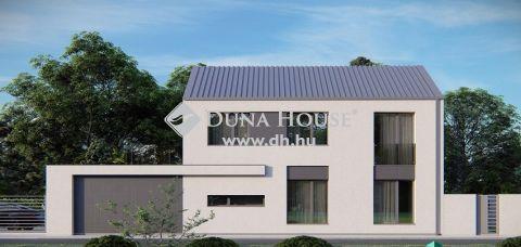 Eladó Ház, Fejér megye, Székesfehérvár - Feketehegyen új építésű családi ház