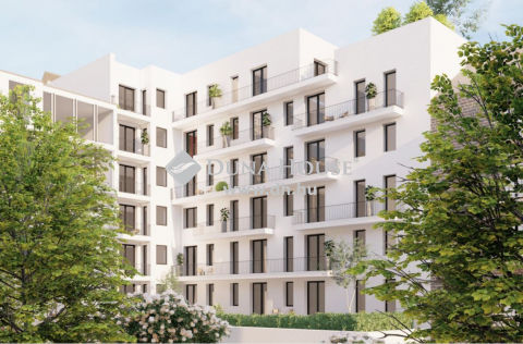 Eladó Ház, Budapest 6. kerület - Apartman Ház az Andrássy út közelében