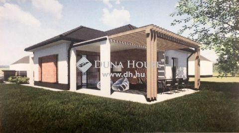 Eladó Ház, Szabolcs-Szatmár-Bereg megye, Kótaj - Központhoz közel, Új építésű családi ház